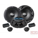 Autotek ATX6.2C komponentné 16,5cm reproduktory