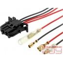 Reproduktorový adaptér APR16 pre Mercedes A C CLK E