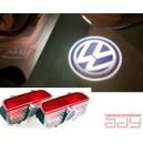 Led logo projektor VW