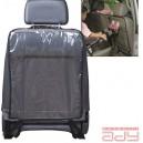 Ochranný poťah na sedadlo priesvitný PVC 58 x 42 cm