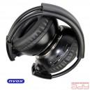 NVOX IR 8512 bezdrôtové slúchadlá do auta