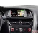 Alpine X701D-A Audi A4(8K)/A5(8T-8F)/Q5(8R) autorádio s navigáciou