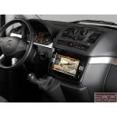 Alpine X800D-V – Mercedes Vito (V639)/Viano (W639) autorádio s navigáciou