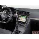 Alpine X901D-G7 pre VW Golf 7 autorádio s navigáciou