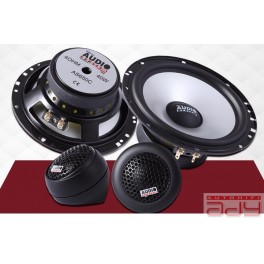 Audio System AS650C