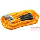 Ťažné lano do 5000kg 4m